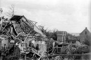 118 FOTOCOLLECTIES - DRIESSEN / RAAYEN, 1945