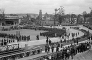 124 FOTOCOLLECTIES - DRIESSEN / RAAYEN, 8 juni 1945