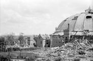 202 FOTOCOLLECTIES - DRIESSEN / RAAYEN, 1945
