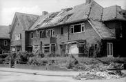 280 FOTOCOLLECTIES - DRIESSEN / RAAYEN, 1945