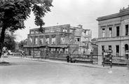 315 FOTOCOLLECTIES - DRIESSEN / RAAYEN, 1945