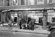 353 FOTOCOLLECTIES - DRIESSEN / RAAYEN, 1945