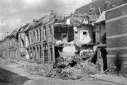 357 FOTOCOLLECTIES - DRIESSEN / RAAYEN, 1945