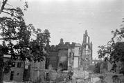 363 FOTOCOLLECTIES - DRIESSEN / RAAYEN, 1945
