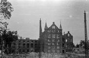 364 FOTOCOLLECTIES - DRIESSEN / RAAYEN, 1945