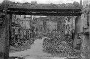 455 FOTOCOLLECTIES - DRIESSEN / RAAYEN, 1945