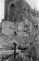 457 FOTOCOLLECTIES - DRIESSEN / RAAYEN, 1945