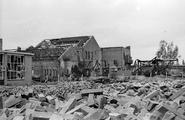 486 Verwoestingen, 1945