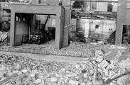 496 FOTOCOLLECTIES - DRIESSEN / RAAYEN, 1945