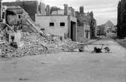 497 FOTOCOLLECTIES - DRIESSEN / RAAYEN, 1945