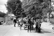 529 FOTOCOLLECTIES - DRIESSEN / RAAYEN, 1945