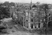 546 FOTOCOLLECTIES - DRIESSEN / RAAYEN, 1945