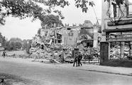 562 FOTOCOLLECTIES - DRIESSEN / RAAYEN, 1945
