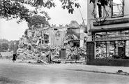 563 FOTOCOLLECTIES - DRIESSEN / RAAYEN, 1945