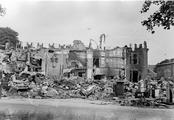 564 FOTOCOLLECTIES - DRIESSEN / RAAYEN, 1945