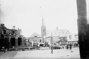 568 FOTOCOLLECTIES - DRIESSEN / RAAYEN, 1945