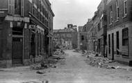 605 FOTOCOLLECTIES - DRIESSEN / RAAYEN, 1945