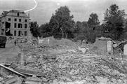 652 FOTOCOLLECTIES - DRIESSEN / RAAYEN, 1945