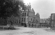667 FOTOCOLLECTIES - DRIESSEN / RAAYEN, 1945