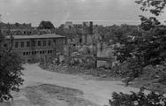 68 Markt, Arnhem, 1945