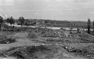 74 Markt, Arnhem, 1945