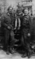 2163 Bevrijding Velp, 1945