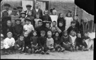 2405 Personen, 1920 - 1930