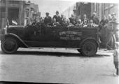 2451 Personen, 1930 - 1940
