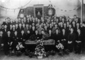 2459 Div. Verenigingen, 1930 - 1940
