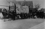 2465 Div. Verenigingen, 1930 - 1940