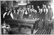 2784 Sport, 1930 - 1932