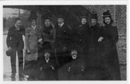 2785 Sport, 1910 - 1920