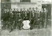 2789 Toneel, 1922 - 1930