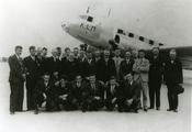 2850 Zang, 1938 - 1940