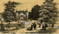 395 Kasteel Biljoen, 1850