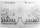 398 Kasteel Biljoen, 1730 - 1740