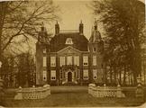401 Kasteel Biljoen, 1890