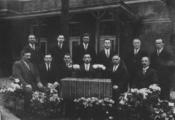 4259 Ziekenkas Door Eendracht Hulp, 1920 - 1940