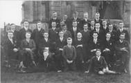 4263 Verenigingen, 1930 - 1940