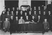 4264 Verenigingen, 1930 - 1940