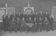 4265 Verenigingen, 1930 - 1940