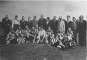 4316 Voetbal, 1930 - 1940