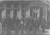 4330 Voorgangers Protestant, 1930 - 1940