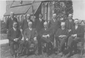 4331 Voorgangers Protestant, 1930 - 1940