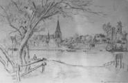7465 Aan 't Veer, 1930