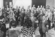 7664 Bevrijding, 1945