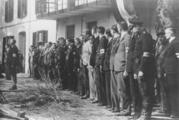 7665 Bevrijding, 1945