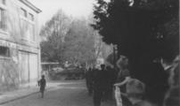 7666 Bevrijding, 1945