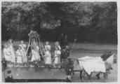 8348 Bevrijding Velp, 1945