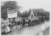 8354 Bevrijding Velp, 1945
